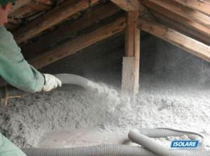 Soluzioni risparmio energetico edifici - Materiale isolante termico ...