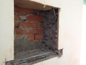 isolamento intercapedini e pareti
